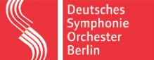 DSO - Deutsches Symphonie Orchester Berlin Logo