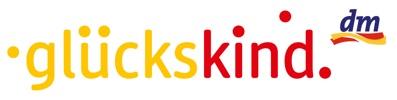 DM - Glückskind Logo
