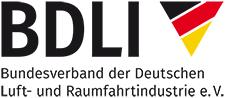 Bundesverband der Deutschen Luft- und Raumfahrtindustrie e.V. - Logo
