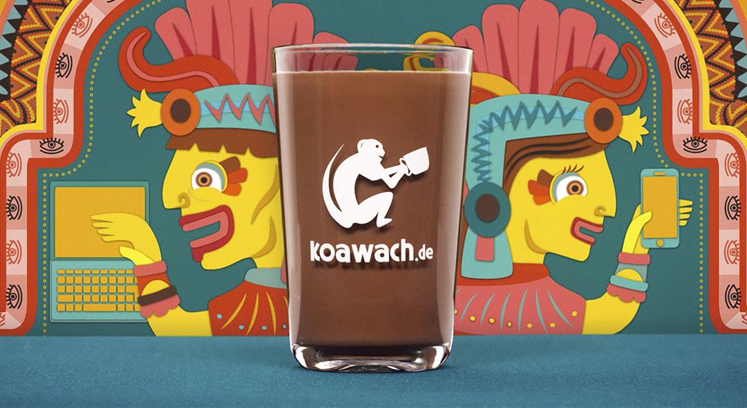 Koawach - Die Kampagne