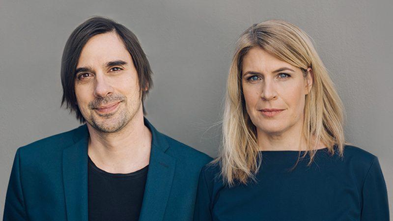 Michael und Nina Preuss